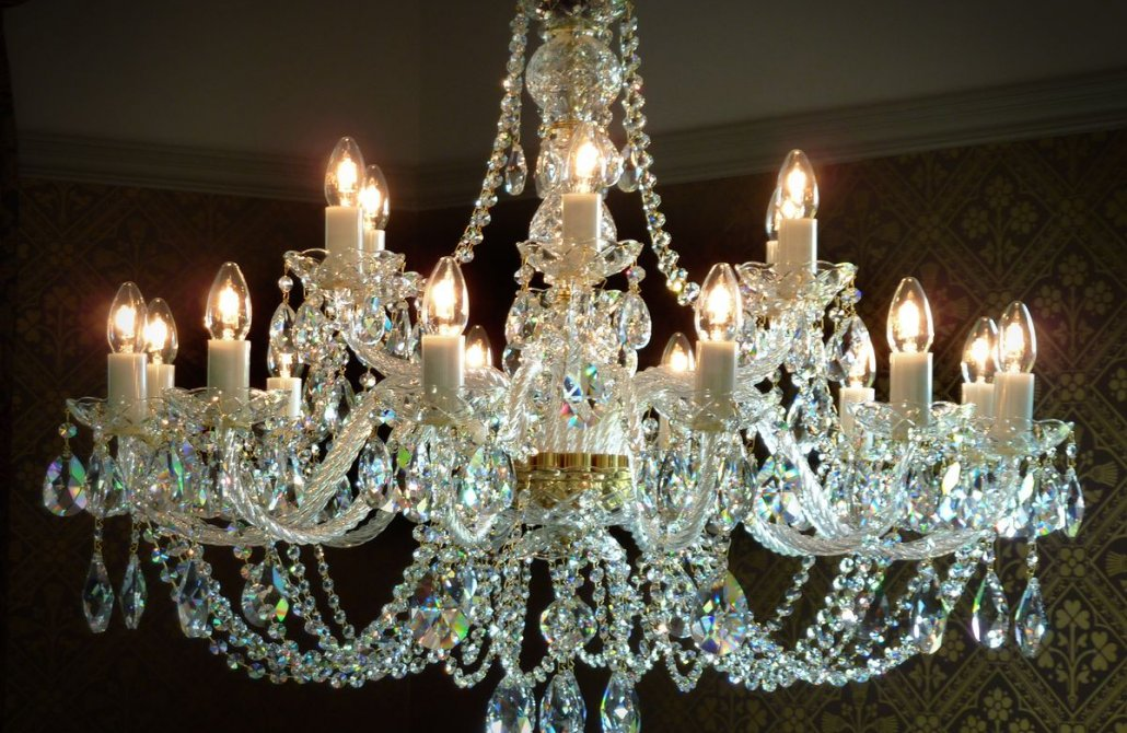 Choosing The Right Victorian Chandeliers