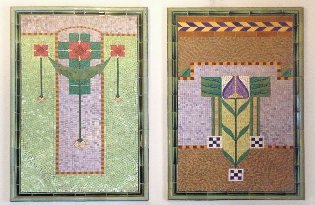 History of Tiles