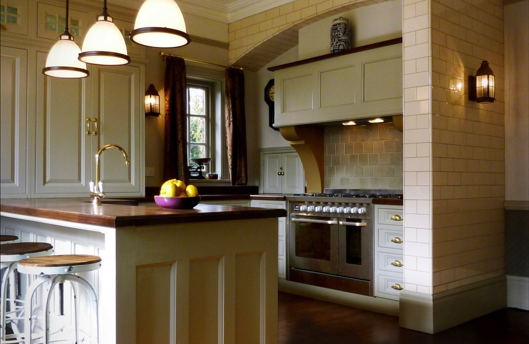 Choosing Victorian paint colours for your refurbished period home
