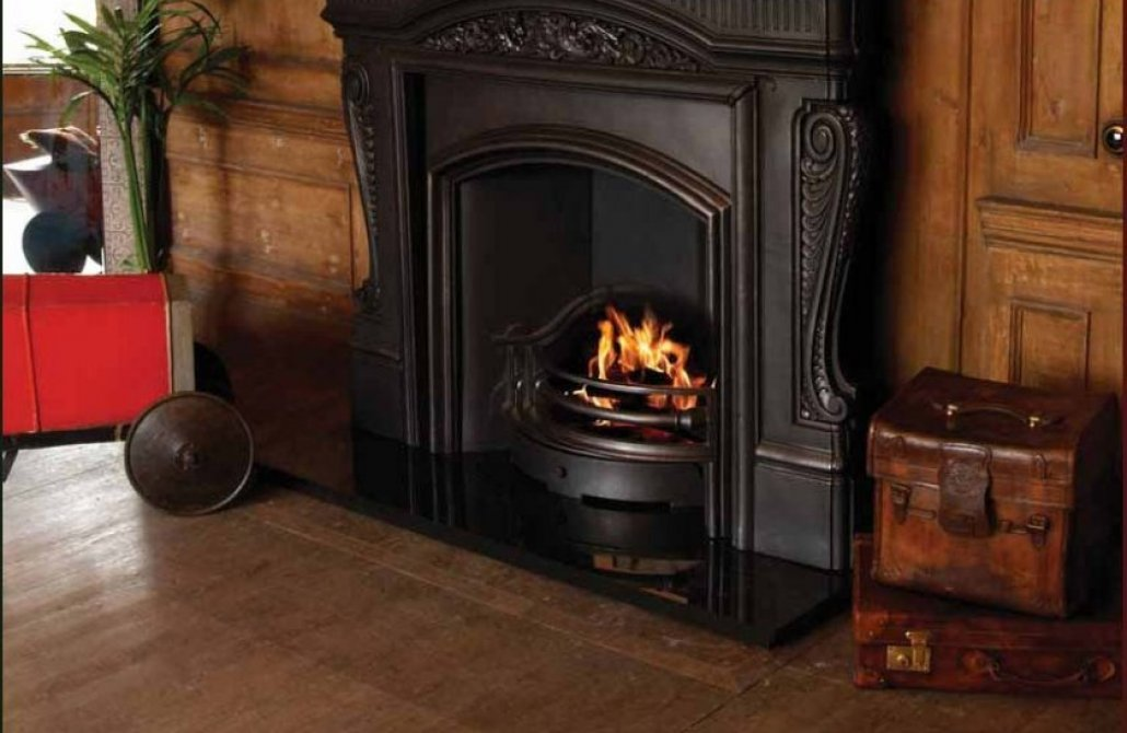 How to choose a Reproduction Fireplace for your house