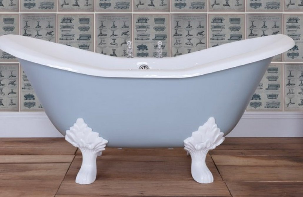 Is A Victorian Roll Top Bath Right For You And Your Home?