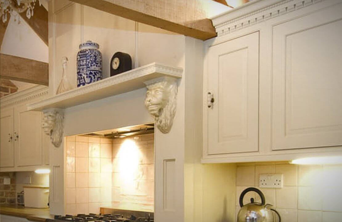 What Are Corbels?