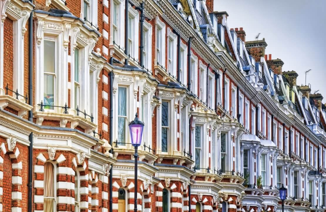 Advice on Buying a Victorian Flat or Mansion Apartment