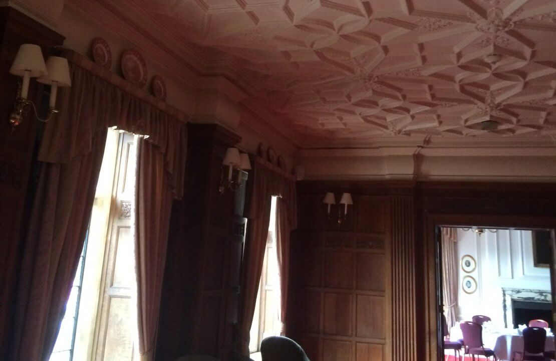 How to make the most of your Victorian mouldings