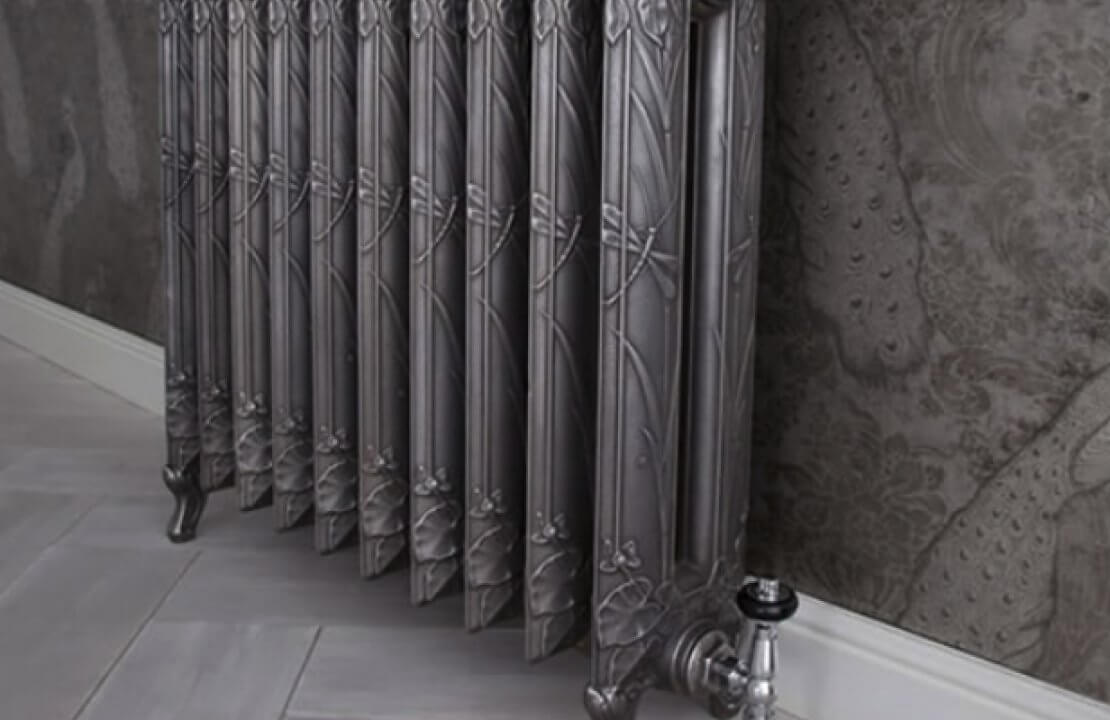 Are Cast Iron Radiators More Expensive To Run
