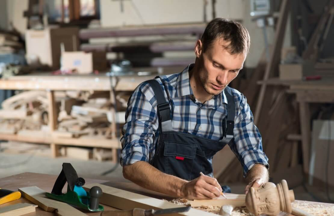 The Heritage Skills HUB - serious about traditional building skills