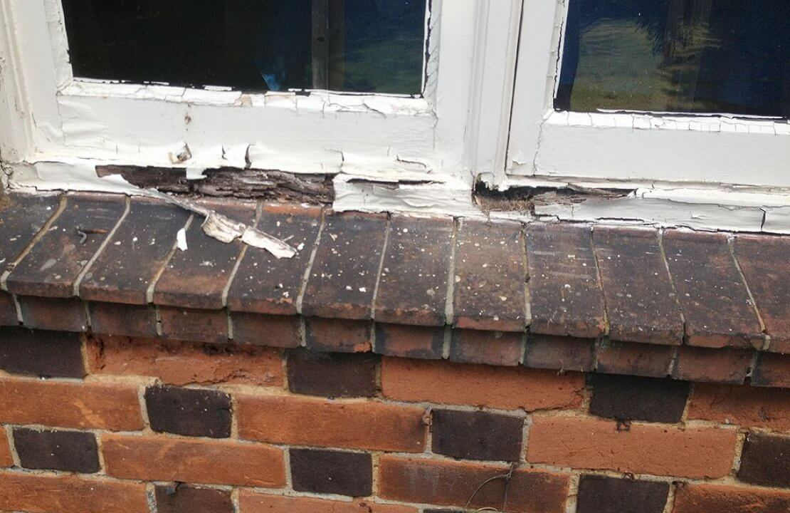 Period property restoration