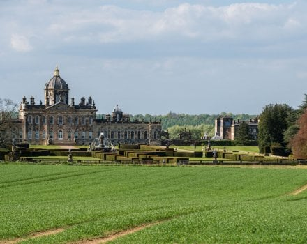 What makes a stately home?