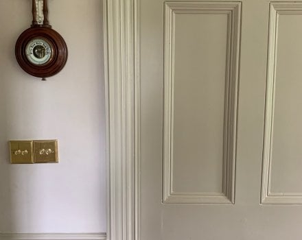 Choosing the right style of Victorian architrave mouldings for my home