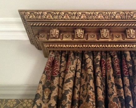 Some tips for using and fitting Victorian coving on your period house
