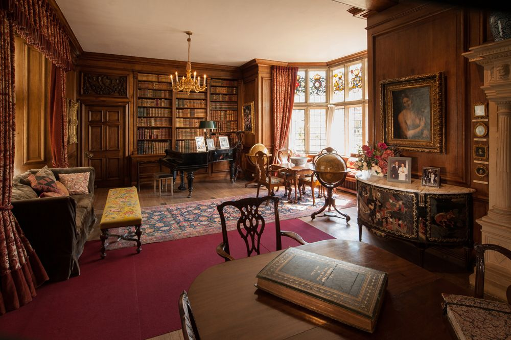 sudeley library