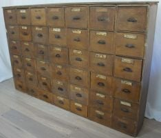 spice drawers with handles