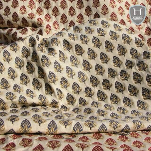 Acorn fabric - various colours