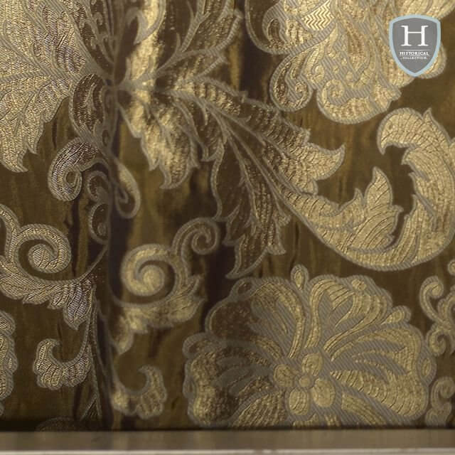 De Lacy fabric - various colours