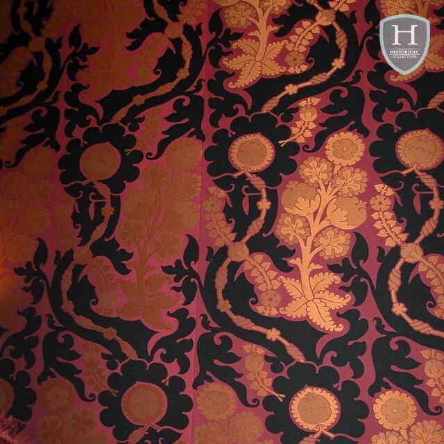 Percival fabric - various colours