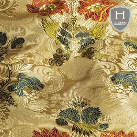 Valencia Fabric Quixote Historical Collection Fabrics