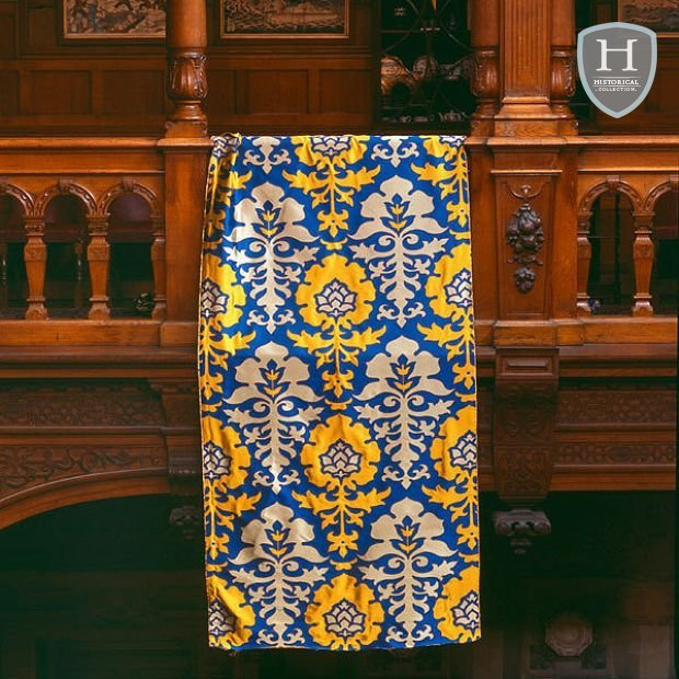 Veronese Picadilly fabric - various colours