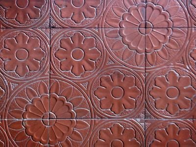 History of Tile manufacturing