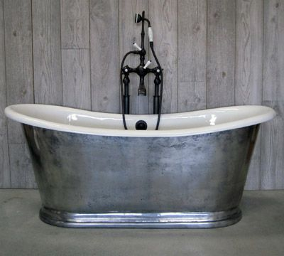 How A Victorian Bathroom Can Enhance Your Period