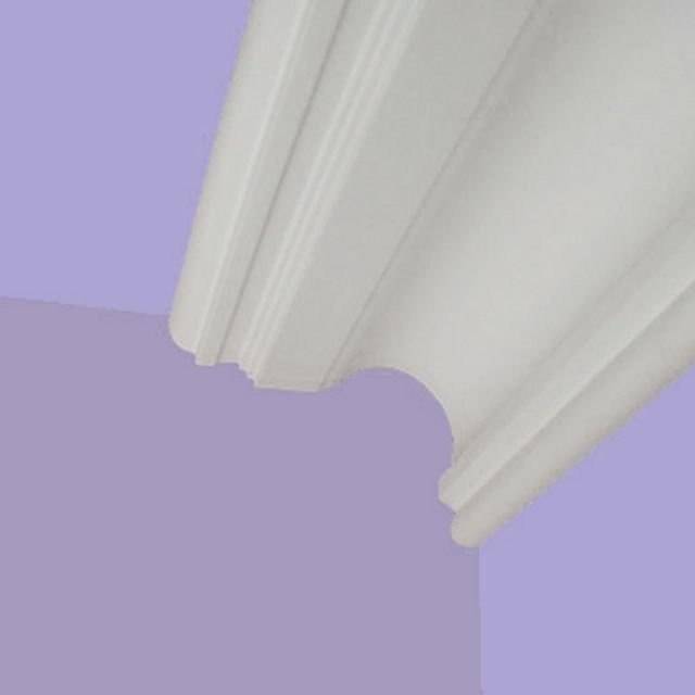 Victorian coving - style B