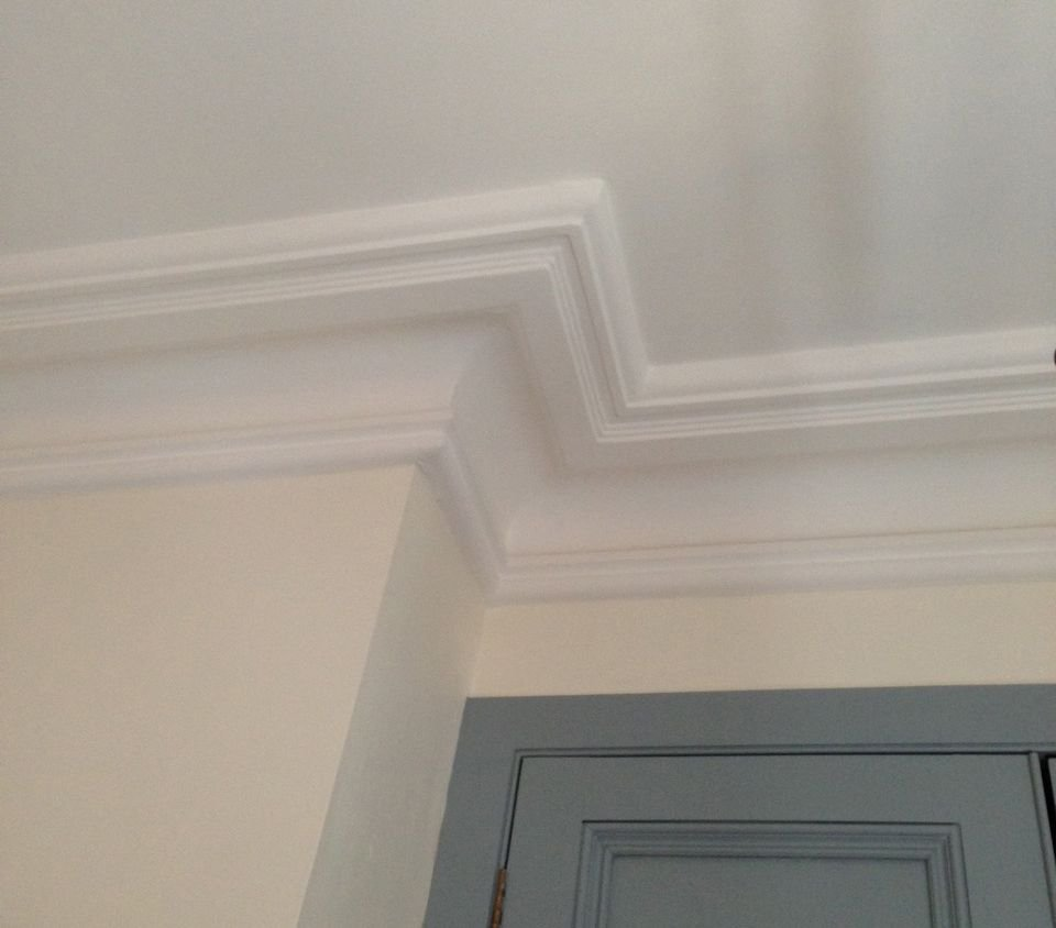 Victorian Coving Style B