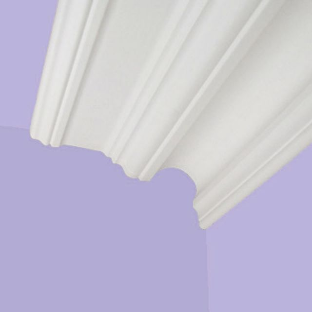 Victorian coving - style J