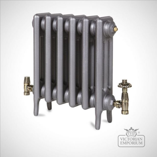 Victorian radiator 450mm high - 3 columns