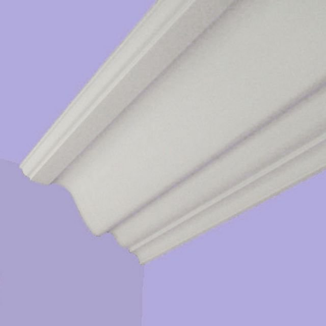 Victorian coving - style T