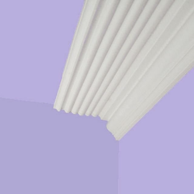 Victorian coving - style G7