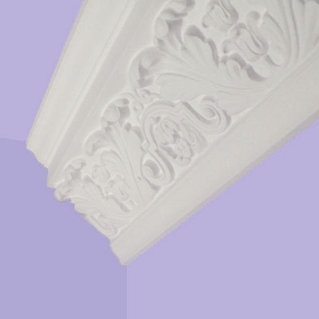 Victorian coving - Large Acanthus