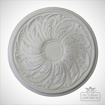 Victorian ceiling rose - Style 9 - 760mm diameter