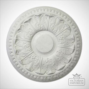Victorian ceiling rose - Style 13 - 470mm diameter