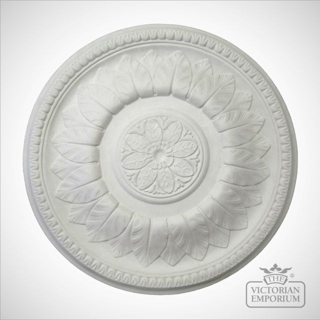 Victorian ceiling rose - Style 15 - 530mm diameter