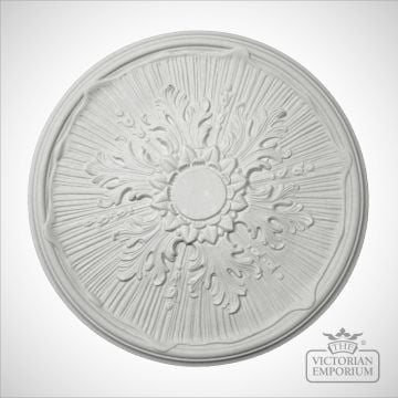 Victorian ceiling rose - Style 16 - 520mm diameter