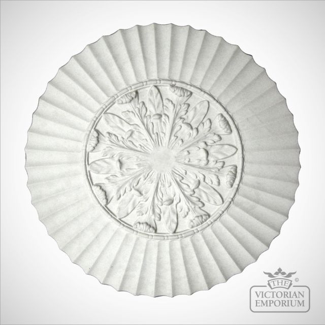 Victorian ceiling rose - Style 19 - 690mm diameter