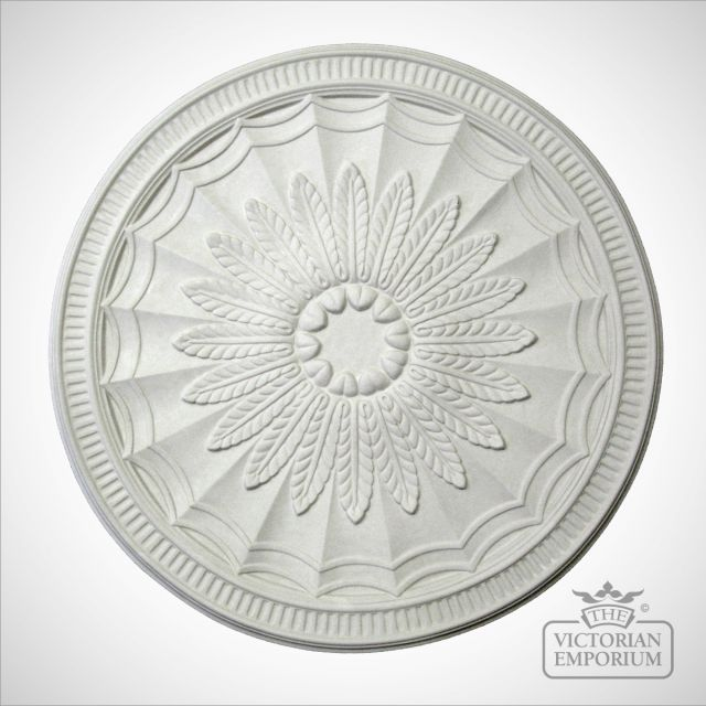 Victorian ceiling rose - Style 20 - 690mm diameter
