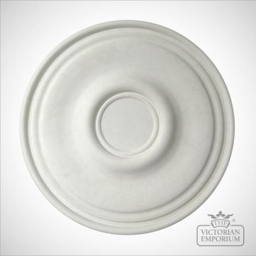 Victorian ceiling rose - Style 23 - 460mm diameter