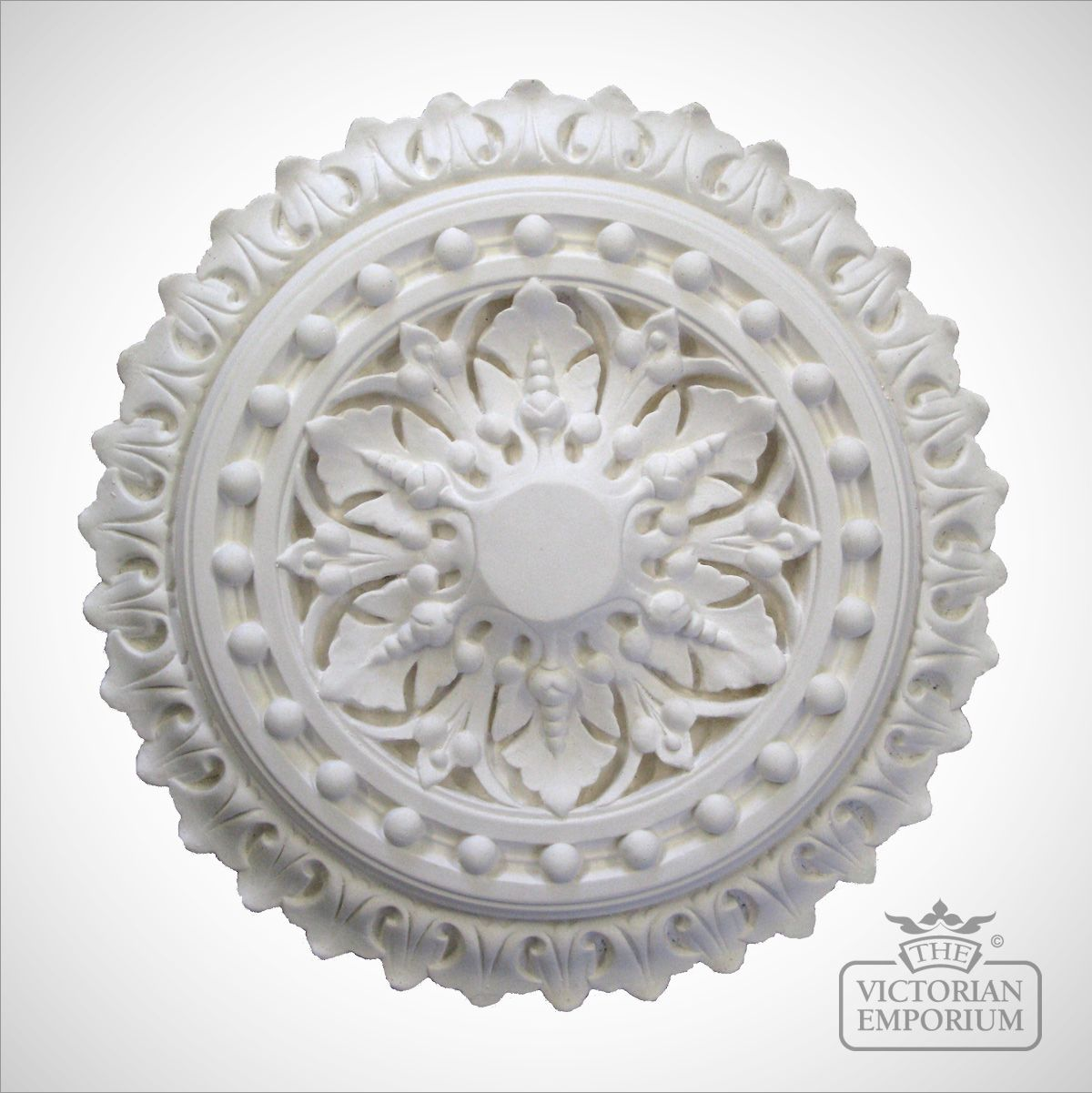 ceiling rose - style 30 - 480mm diameter