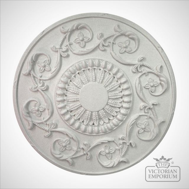 Victorian ceiling rose - Style 32 - 430mm diameter