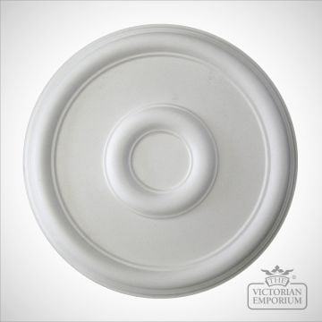Victorian ceiling rose - Style 33 - 460mm or 600mm diameter