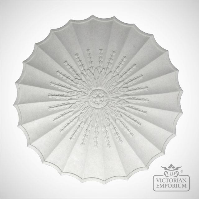 Victorian ceiling rose - Style 36 - 700mm diameter