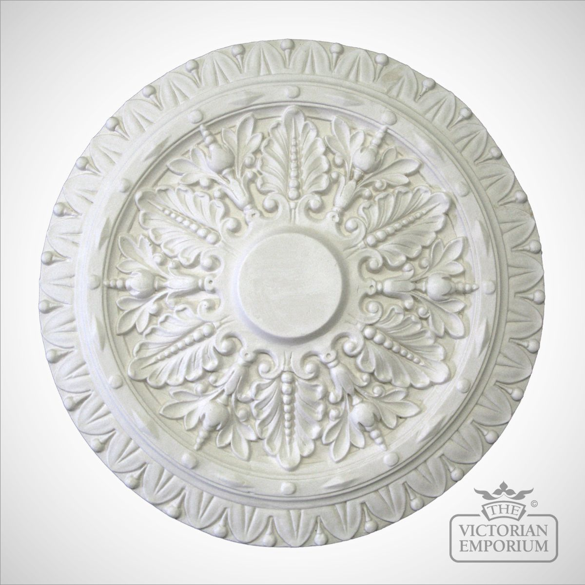 Victorian Ceiling Rose Style 38 500mm Diameter