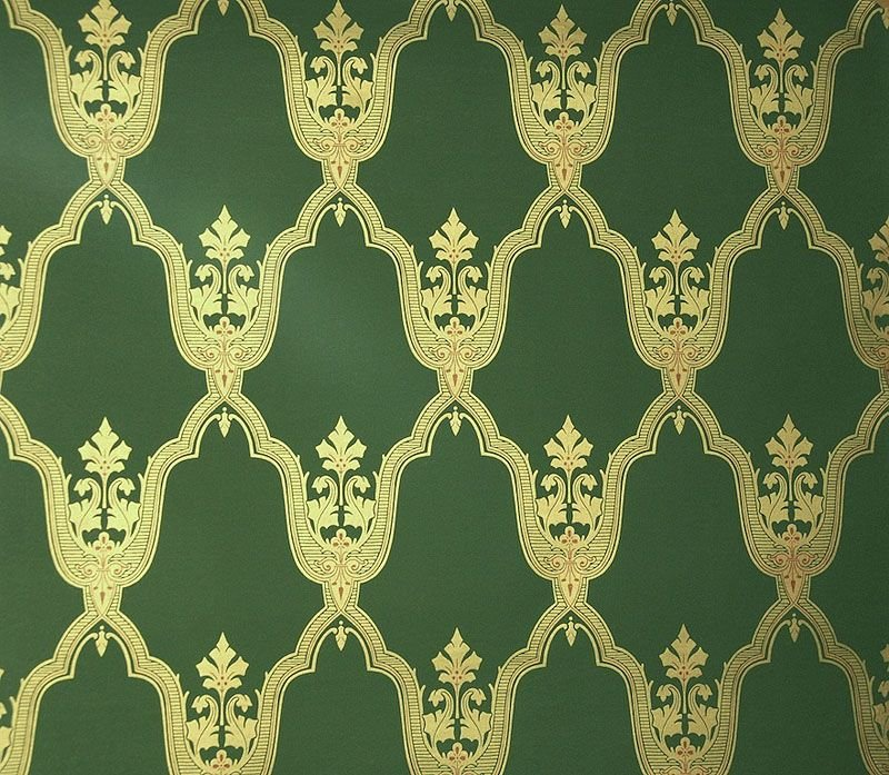lincrusta wallpaper
