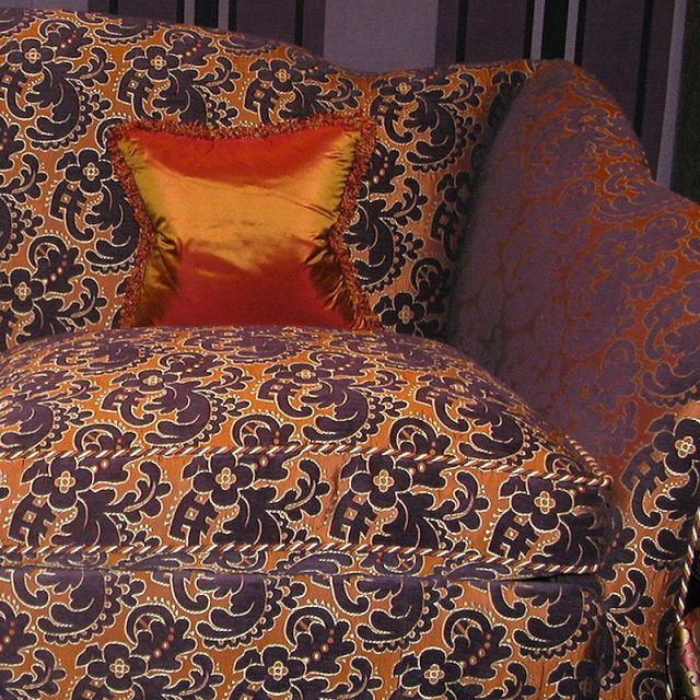 Allcroft fabric - various colours