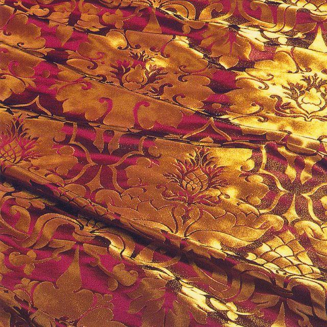 Bellini fabric - various colours