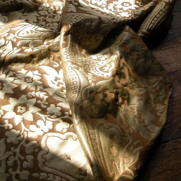 Cassius fabric - various colours
