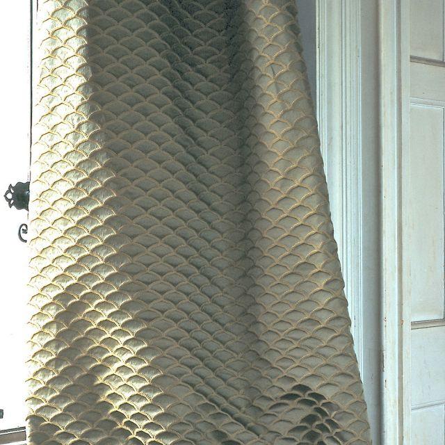 Charmian fabric - various colours