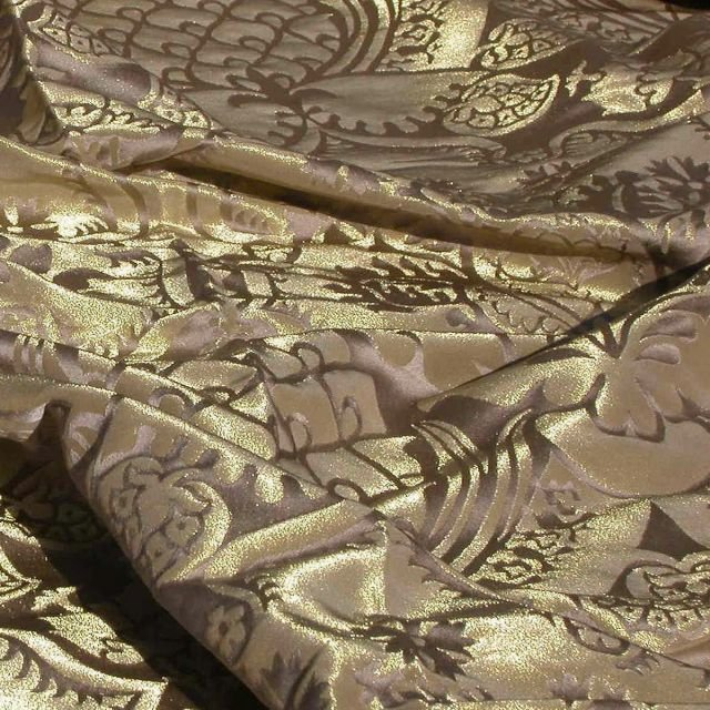 Comper Cathedral fabric - various colours