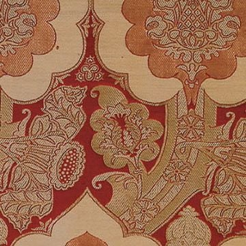Comper Minster fabric - various colours