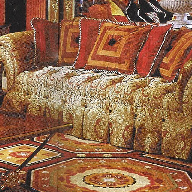 Crevelli fabric - various colours